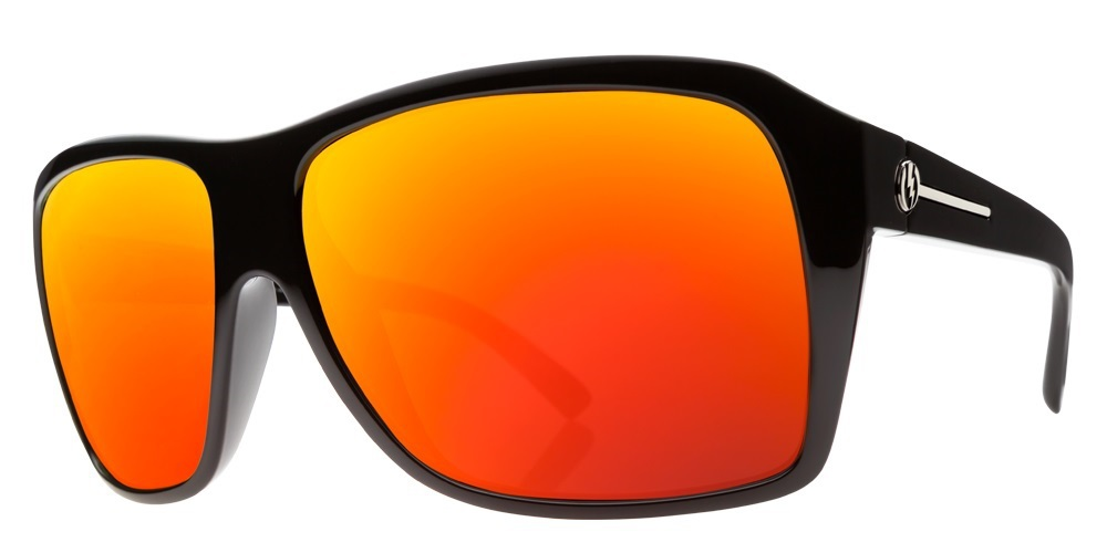 NEW Electric Visual Capt Ahab  Mens Mark Healey Pro Sunglasses Msrp$120