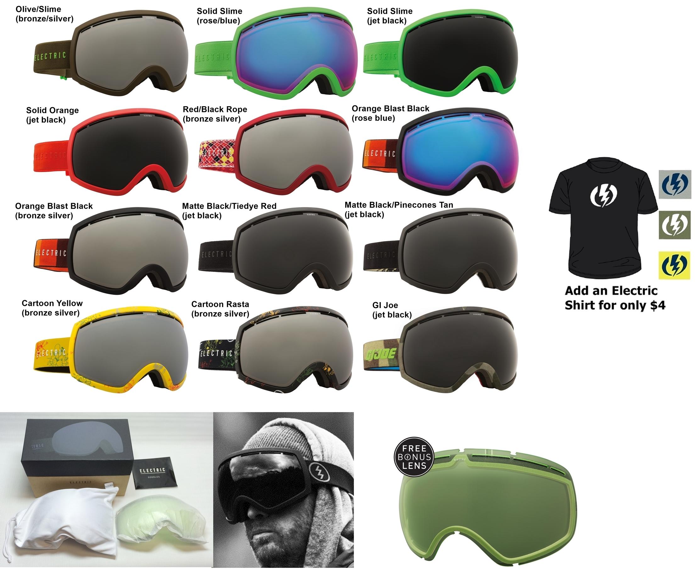 reflective snowboard goggles  anti reflective