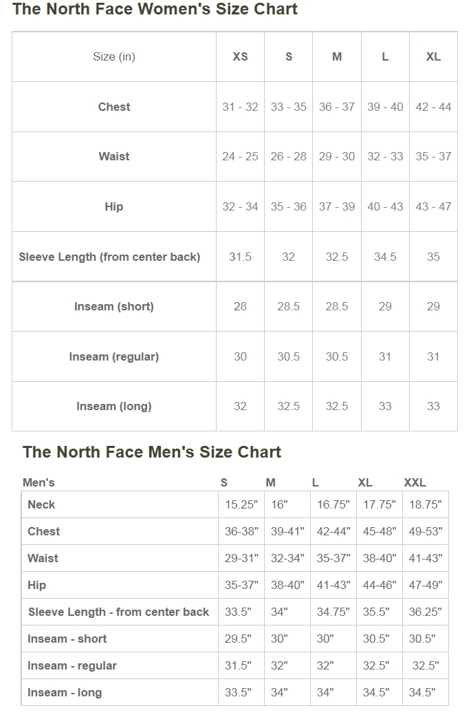 The North Face Pixey Triclimate Womens XS Ski Snowboard ...