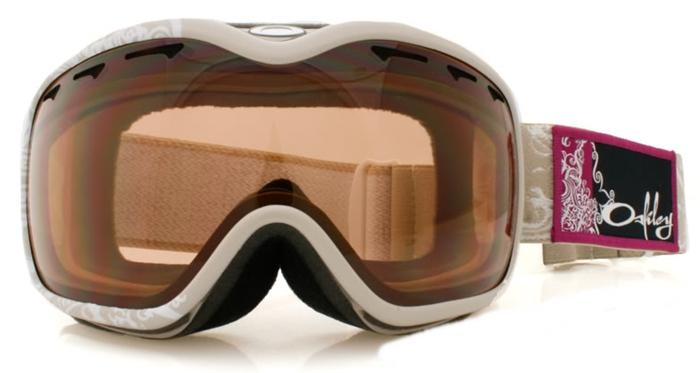 new oakley stockholm womens ski snowboard goggles w