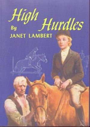 High Hurdles by Janet Lambert Virginia, Janet Lambert