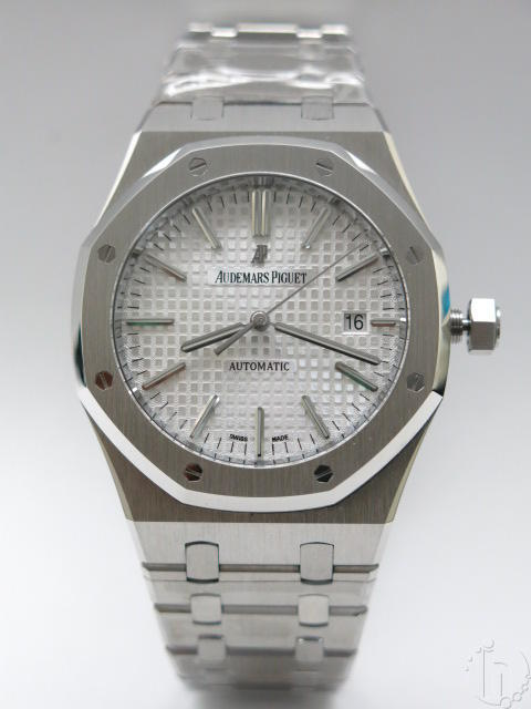 Audemars Piguet Royal Oak Jumbo 41mm AP Calibre 3120 Clone Automatic Movement