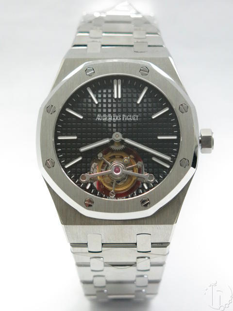 Audemars Piguet Royal Oak Classic Flying Tourbillon