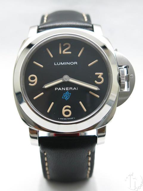 Panerai Luminor PAM 0634 Paneristi 15th Anniversary Logo Limited Edition Clone
