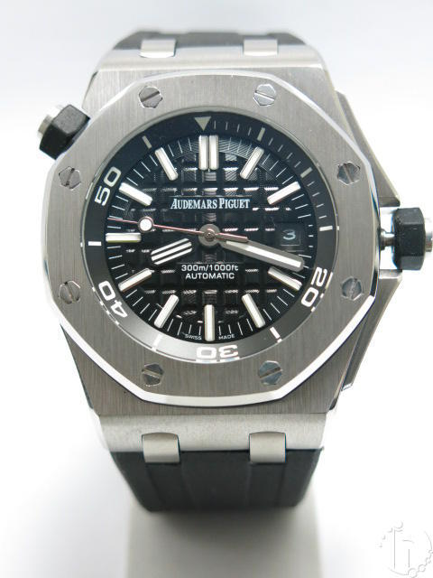 Audemars Piguet Royal Oak Diver Automatic