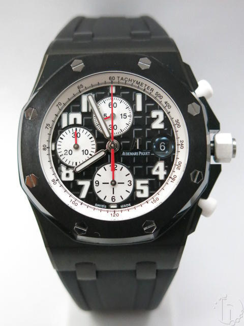 Audemars Piguet Royal Oak MARCUS PVD Limited Edition Clone AP 3126-3840