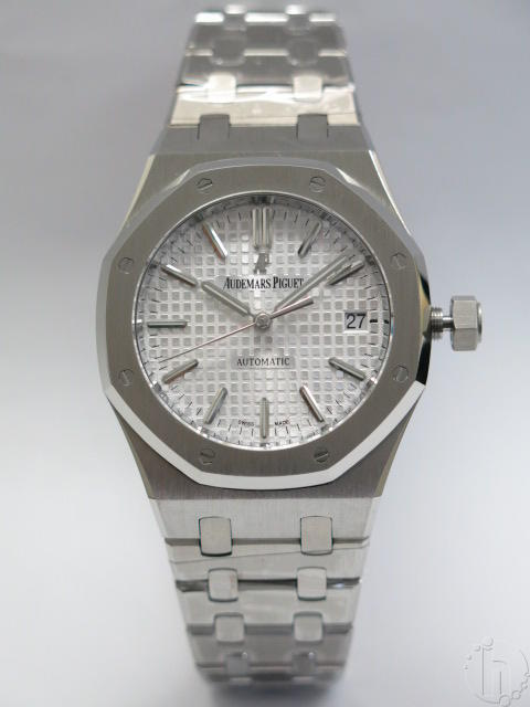 Audemars Piguet Royal Oak Offshore Classic A-3120 Clone Automatic Movement