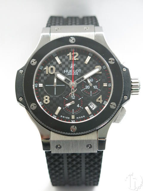 Hublot Classic Chronographs-Various Models-All Quartz Movement-All One Price