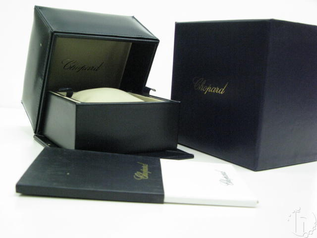 CHOPARD LUXURY WATCH BOX SET