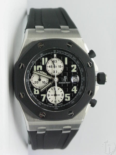 Audemars Piguet Royal Oak Offshore 7750 Rubber Band