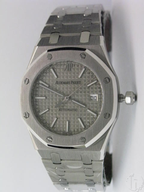 AUDEMARS PIGUET ROYAL OAK JUMBO AUTOMATIC SWISS ETa 2836