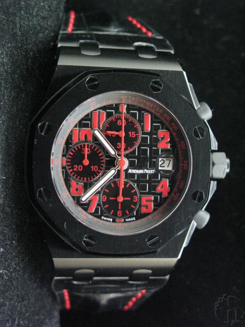 AP 7750 LAS VEGAS STRIP LIMITED EDITION-SECONDS AT 12