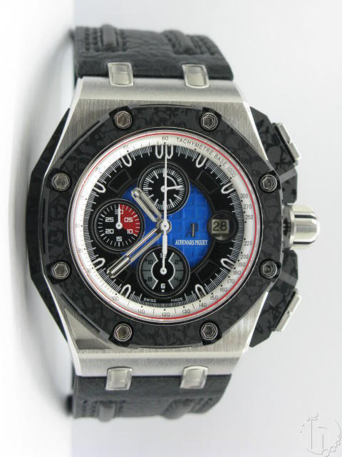 Audemars Piguet 7750 Grand Prix 2010 Special Limited Edition