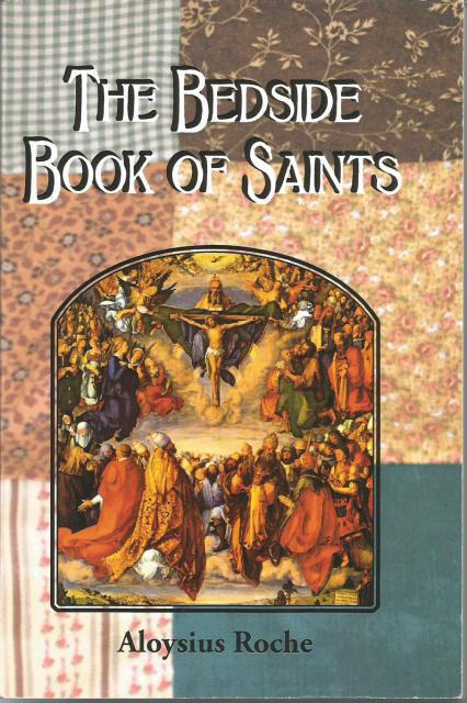The Bedside Book of Saints, Alousius Roche