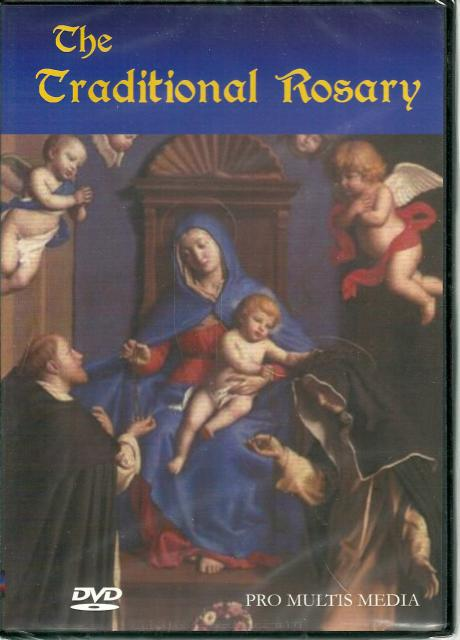 The Traditional Rosary (DVD), Pro Multis Media