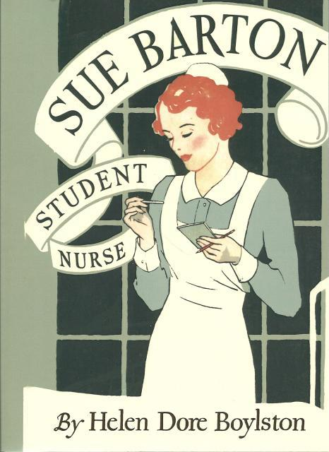Sue Barton Student Nurse (Sue Barton, Volume 1) New Softcover, Helen Dore Boylston