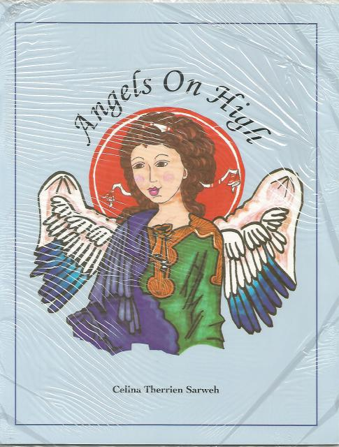 Image for Angels On High
