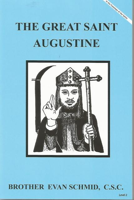 Image for The Great Saint Augustine Dujarie Press