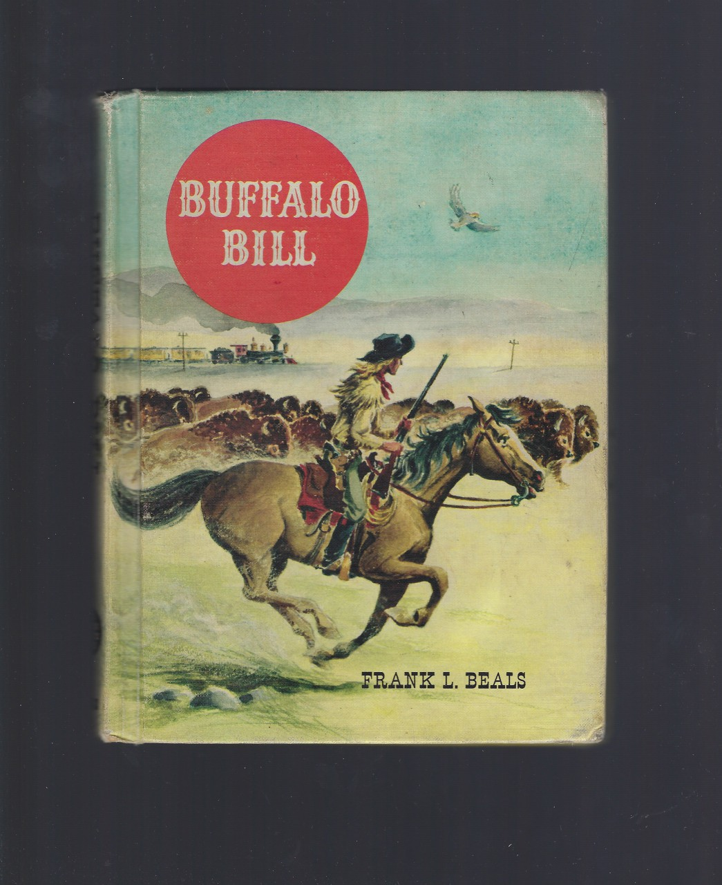 Buffalo Bill American Adventure Series 1959, Cody, William F.