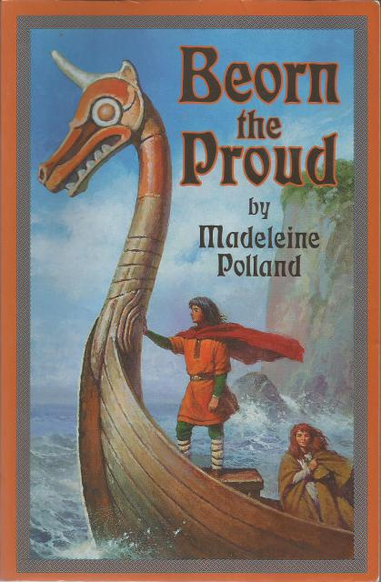 Image for Beorn The Proud Madeleine Polland