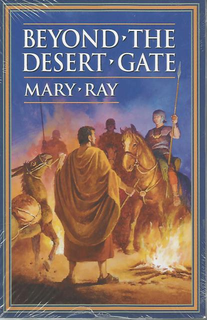 Image for Beyond the Desert Gate Mary Ray
