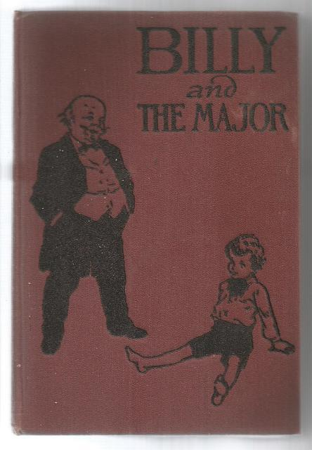 Billy and the Major Miss Minerva Series), Emma Speed Sampson
