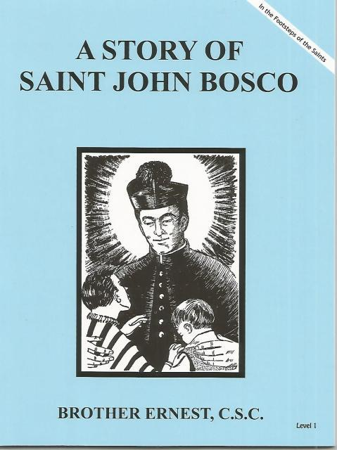 Image for A Story of St. John Bosco (Mary's Books)