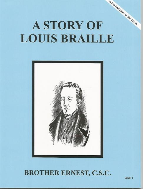 Image for A Story of Louis Braille Dujarie