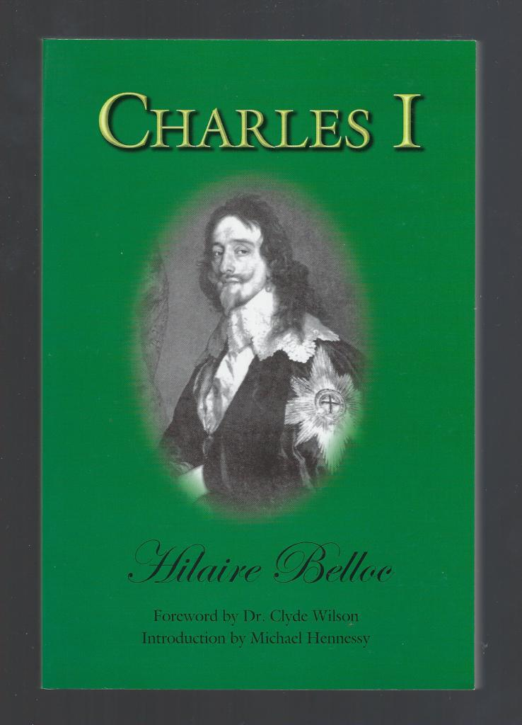 Image for Charles I by Hilaire Belloc
