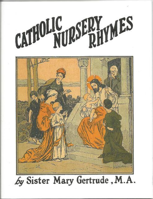 Image for Catholic Nursery Rhymes