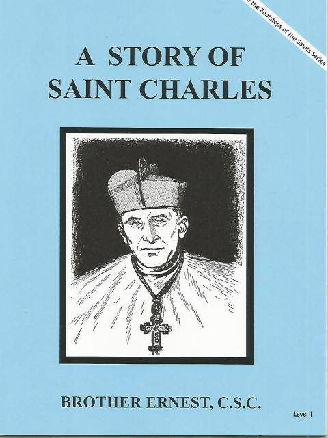Image for A Story of Saint Charles (Dujarie Saint Books)