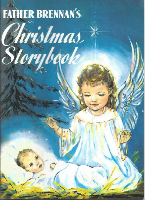 Image for Father Brennan's Christmas Storybook