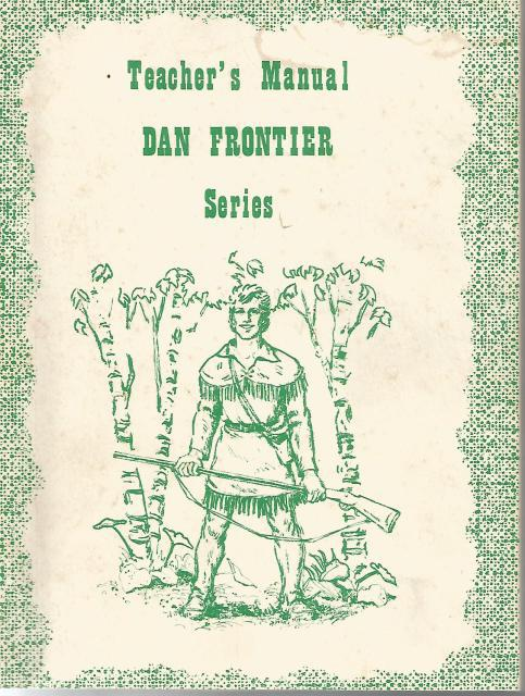 Image for Dan Frontier Series Teacher's Manual