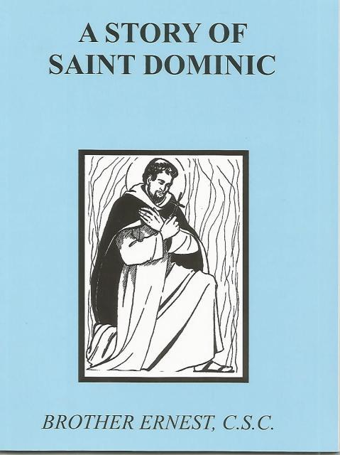 Image for A Story of Saint Dominic (Dujarie Saint Books)