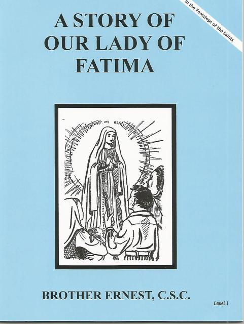 Image for A Story of Our Lady of Fatima (Dujarie Press)