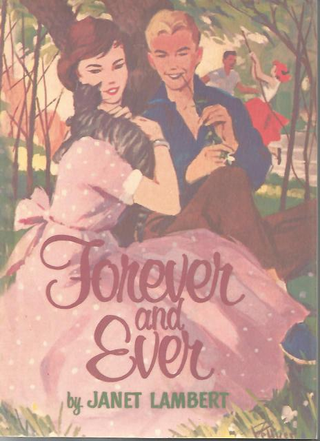 Forever and Ever by Janet Lambert, Janet Lambert
