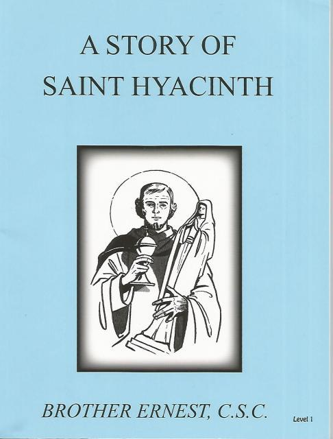 Image for A Story of Saint Hyacinth (Dujarie Saint Books)