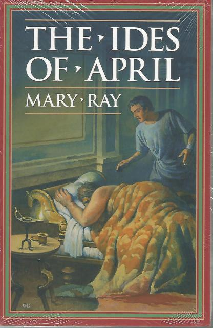 Image for The Ides Of April Mary Ray