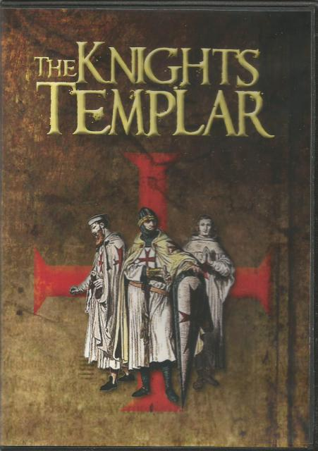 Image for The Knights Templar Audio CD