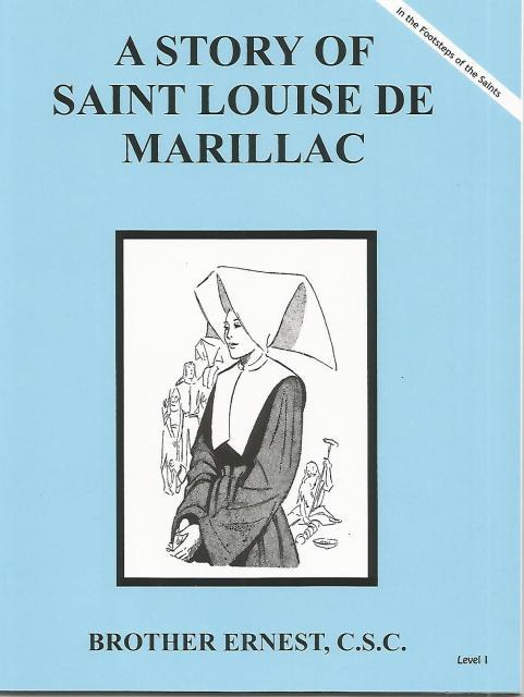Image for A Story of Saint Louise De Marillac Dujarie