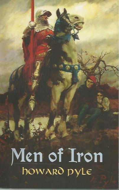 Men of Iron by Howard Pyle, Howard Pyle
