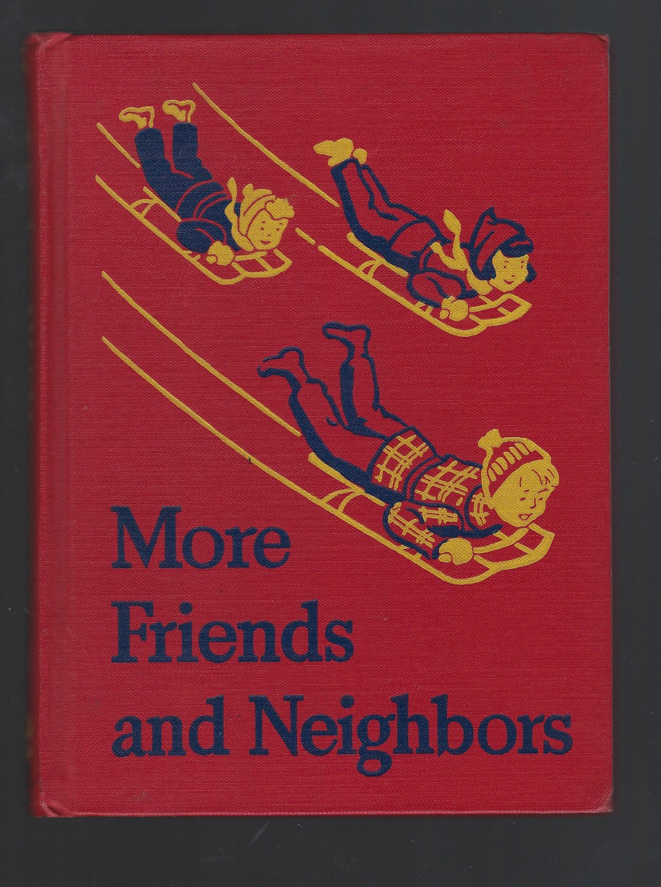 More Friends and Neighbors Dick and Jane 1941 (World War II), Gray, William S