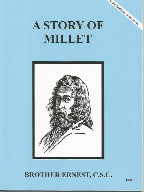 Image for A Story of Millet (Dujarie Press)