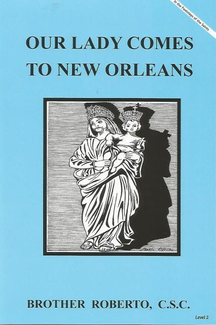 Image for Our Lady Comes to New Orleans