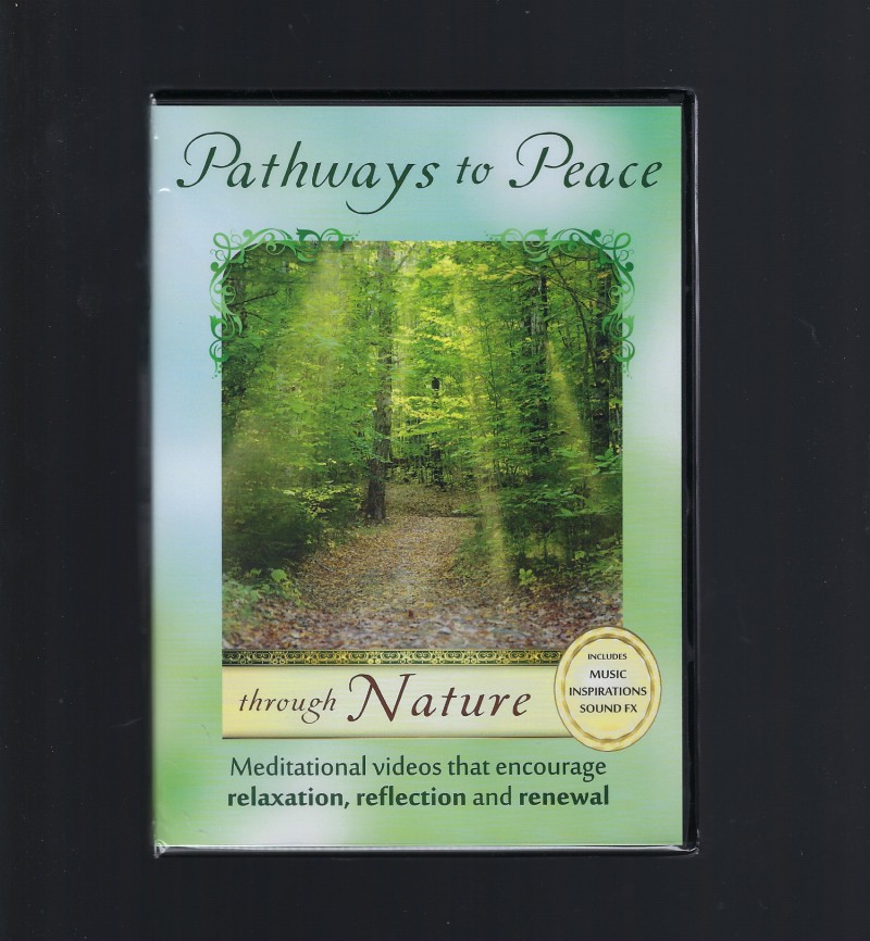 Pathways to Peace Through Nature - DVD