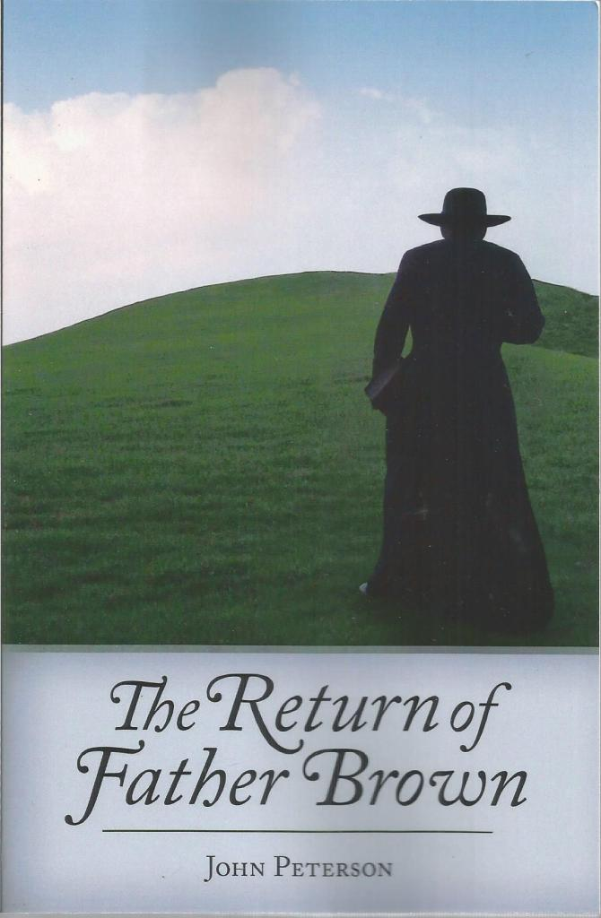 Image for The Return of Father Brown