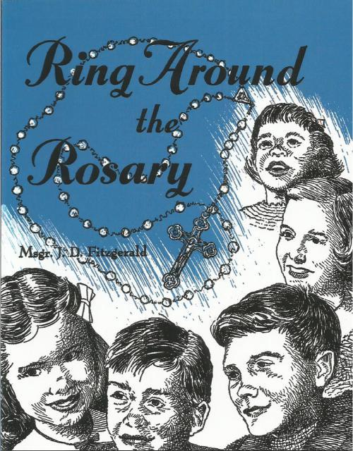 Image for Ring Around the Rosary
