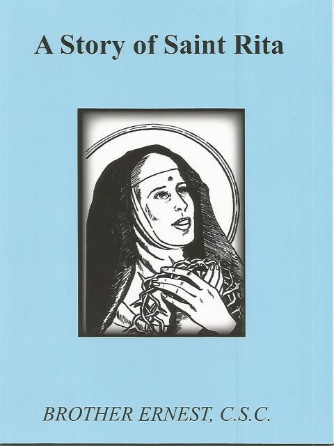 Image for A Story of Saint Rita (Dujarie Saint Books)
