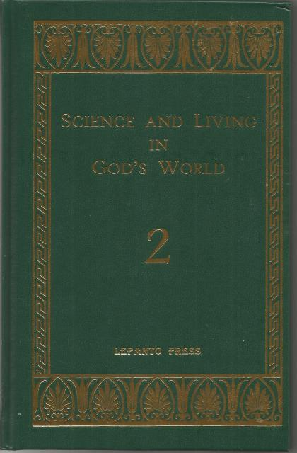 Image for Science and Living in God's World - Book 2 New