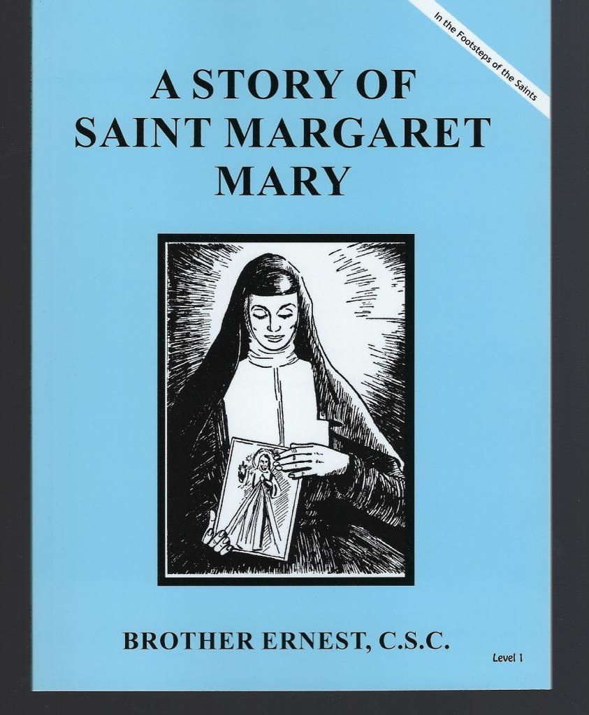 Image for A Story of Saint Margaret Mary (Footsteps of the Saints)